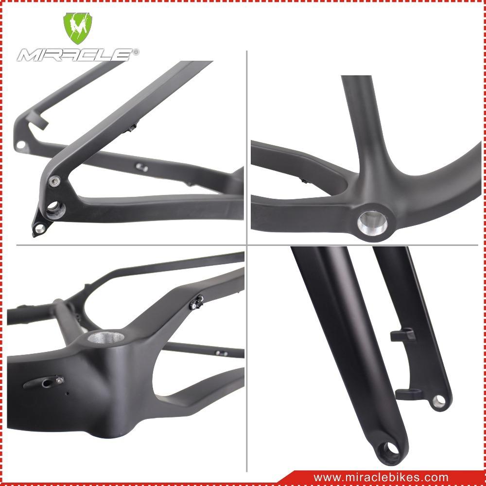 26er Steckachse 650b Fatbikes Carbon Rahmen - Buy Product on Alibaba.com