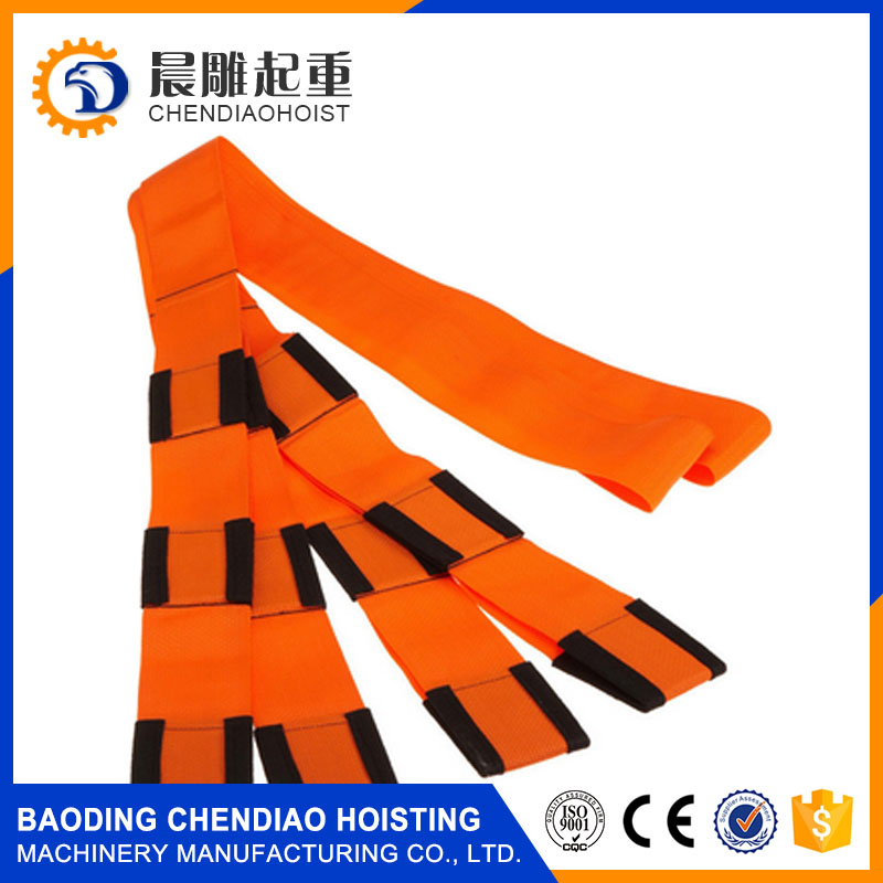 moving strap for furniture Hot sale Forearm Forklift and Moving Straps Luggage moving straps