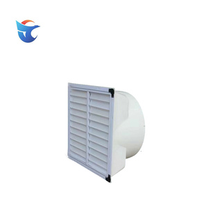 Good Efficiency Anti Corrosion Hot Air Exhaust Frp Roof Ventiltor Fan For Garment Factory