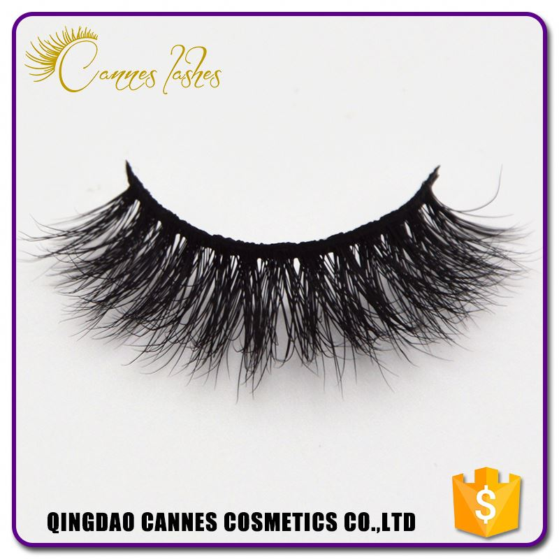 Wholesale Private Label Handmade 3d Mink Lashes