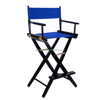 Astounding 45 Directors Chair Bar Height Black Wood Fabric Color Choices Buy Bar Height Folding Chairs Classic Wood Chair Circle Wood Chair Product On Onthecornerstone Fun Painted Chair Ideas Images Onthecornerstoneorg