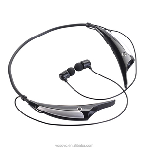 VOSOVO stylish design comfortable wearing the smallest headset stereo type s 715