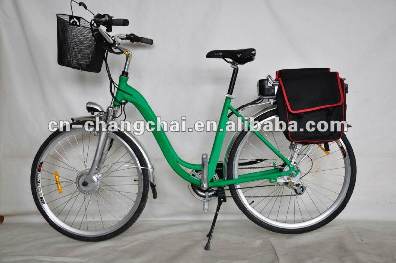 "28"" electric bicycle for city road"