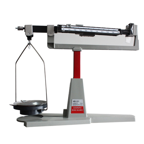 Cheap Price Quadruple Beam Balance Scale WT-311
