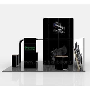 Exhibition Stall Installation : Simple design booth simple design booth suppliers and manufacturers