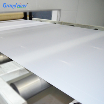 Ps Material Frosted Led Diffuser Sheet For Led Panel Lights - Buy Ps  Material Frosted Led Diffuser Panel,Led Diffuser Sheet,Led Light Board  Product on