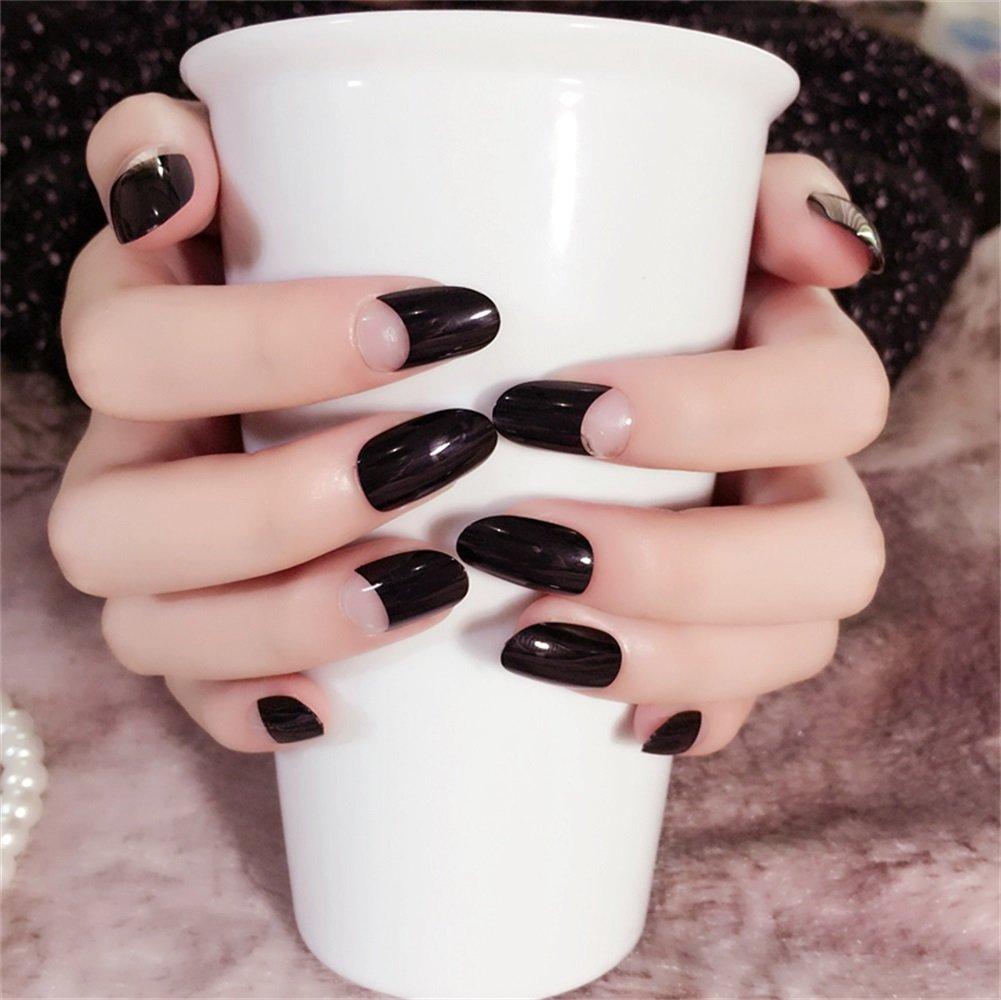 Cheap Black Design On Nails Find Black Design On Nails Deals On