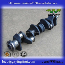 Diesel Engine crank shaft for TOYOTA 2F crankshaft
