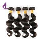 10 Inch Body Wave Virgin Remy Brazilian Human Hair Extension, Cheap Brazilian Human Hair Weave Bundles Free Shipping