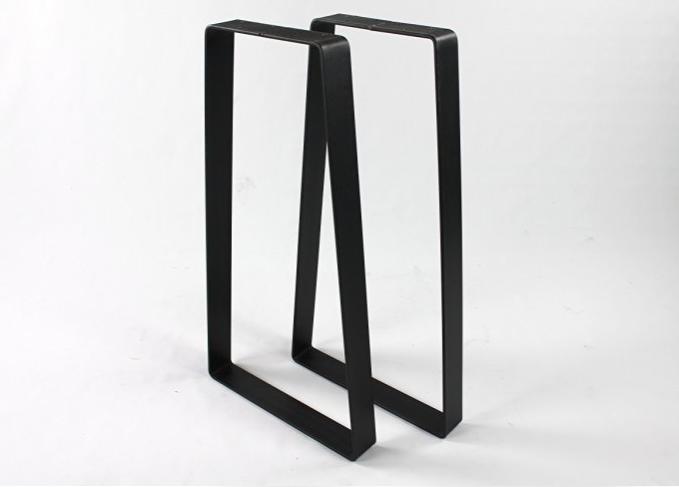 tischbeine metall schwarz wohn design. Black Bedroom Furniture Sets. Home Design Ideas
