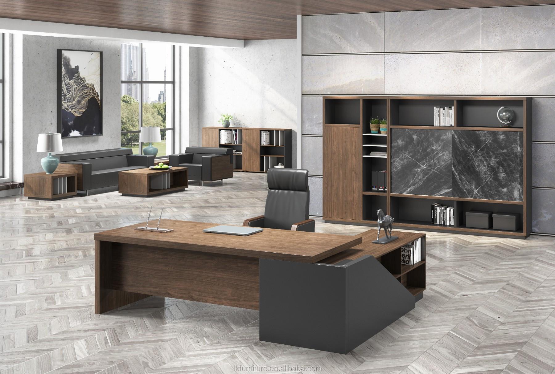 Luxury Ceo Work Desk Office Desk Table For Executive Or Director - Buy  Modern Executive Desk Office Table Design,Executive Office Table  Design,Office ...