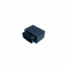 Commercio all'ingrosso <span class=keywords><strong>ABS</strong></span> Personalizzata Plastic16 Pin J1962 OBD obd II EML327 OBD2 Enclosure