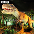 High Simulation Kids Amusement Park Indoor Dinosaur Model