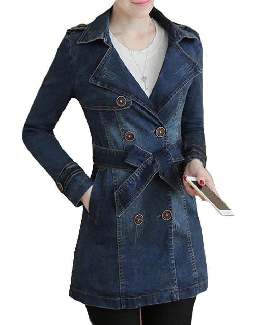 YUNY Women Sun Protection Flower Print Thin Stand Collar Rain Jacket Black S