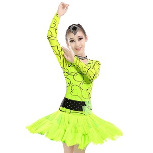 2abf356343db Rumba Dance Dress, Rumba Dance Dress Suppliers and Manufacturers at  Alibaba.com