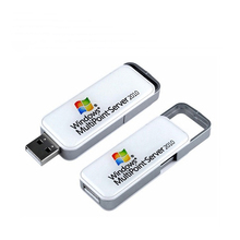 Best Selling USB Pen Drive Gift Box with Customized Logo