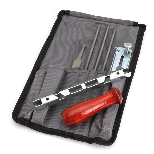 field tool chainsaw parts chain saw file chain sharpening kit