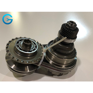 Wholesale Price High Performance RE0F10A JF011E CVT Transmission Pulley Set