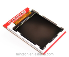 1.44 inch Serial 128*128 SPI Color TFT LCD Module for Nokia 5110 LCd