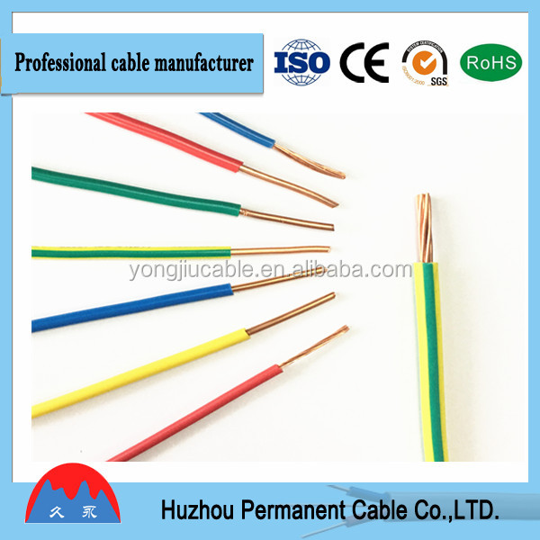 TUV Single core 4mm Solar Cable with Thinned copper Photovoltaic Power Cable Electric cable