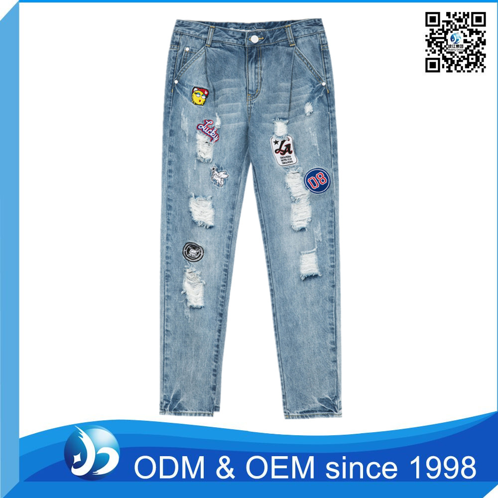 China Used Jeans, China Used Jeans Manufacturers and Suppliers on ...