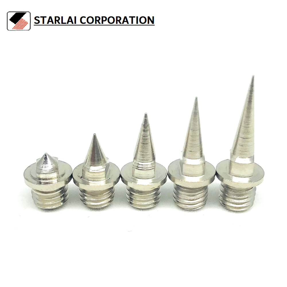 Replacement 15mm Needle Track Spikes