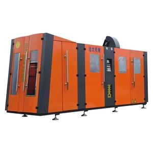 New products most popular automatic blowing moulding machine of PET bottles