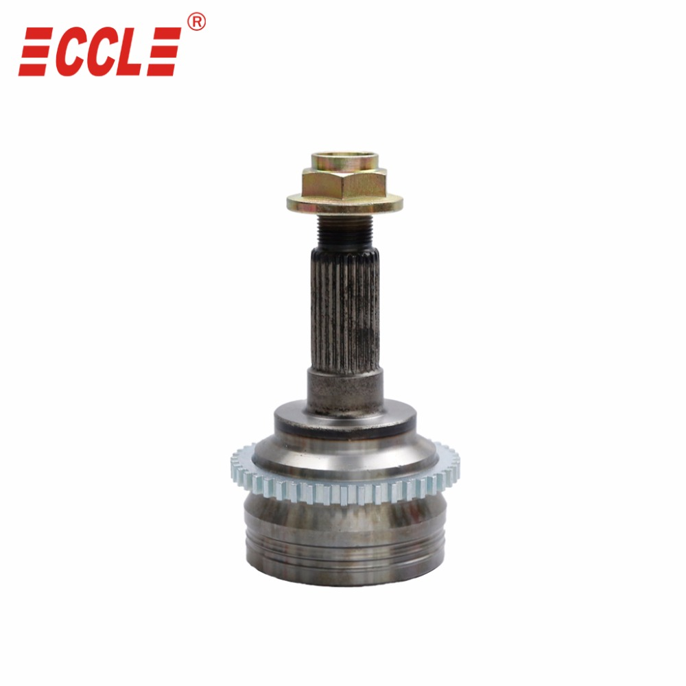 CCL bearing drive shaft exported cv joint for MAZDA Freema/FAMILY