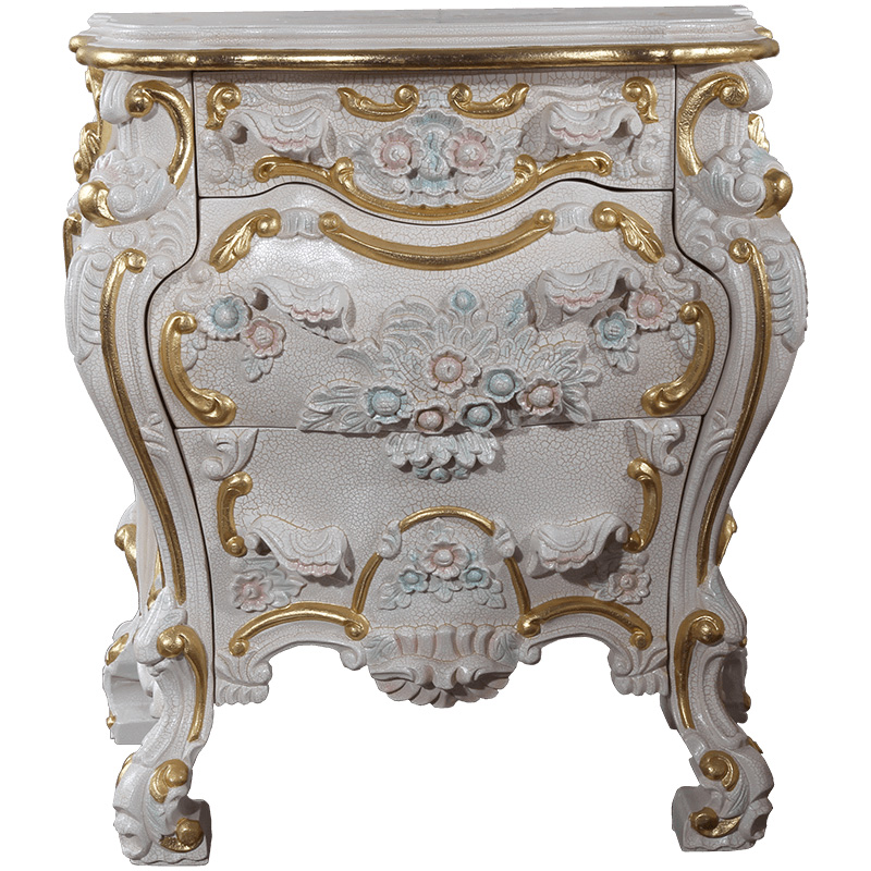 Italian Style Furniture Antique Reproduction French Style