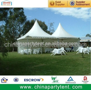 aluminum alloy cheap roman gazebo / the cheapest marquees wedding / china