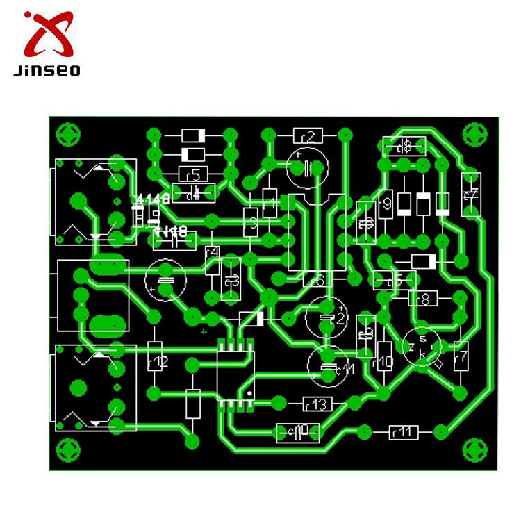 Crt Tv Circuit Board Diagram