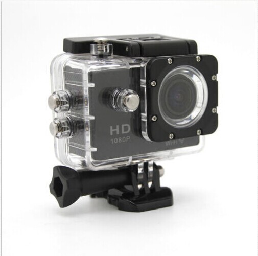 WiFi Version SJ4000 1080P Full HD GoPro Camera Style Extreme Sport DV Action