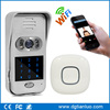 Factory wifi doorbell camera wifi ip camera home security system TL-WF02