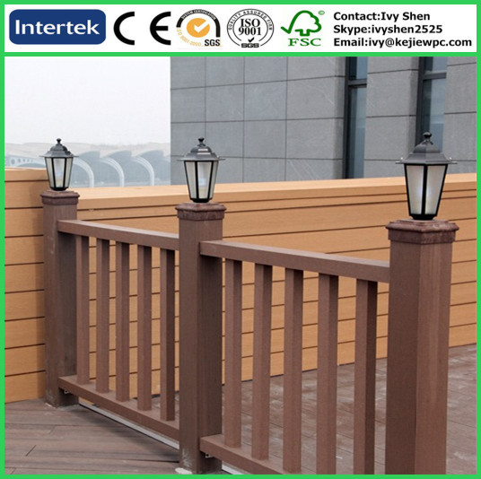 Env o pintura impermeable productos barra pasamanos - Barandilla madera exterior ...