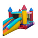 Best Quality Residential Inflatable Bouncy Jumping Castle For Kids