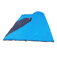 Spring And Autumn Envelope Sleeping Bag For Travel