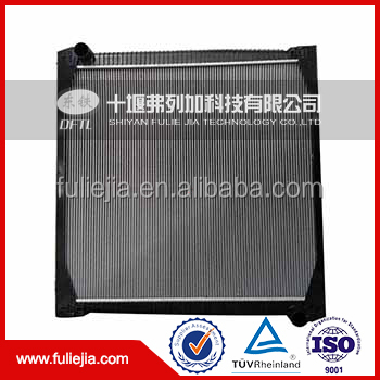 64069A /1327249/1397435 auto truck radiator for SCANIAR(95~) T(95~)