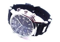 Camera Watch hd 8GB watch H.264 Waterproof hidden camera USB digital voice recorder watch