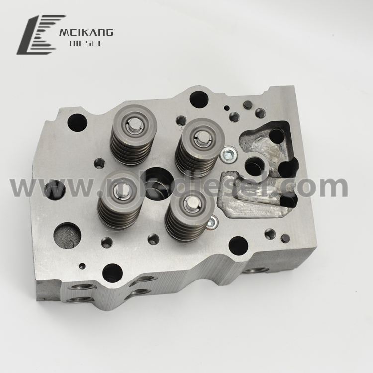 Cummins K19 KTA19 Cylinder Head 3068171 Original Overhaul Diesel Engine Parts