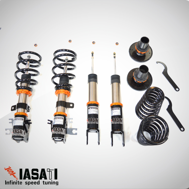 Auto Parts Coilover Conversion Kit For CEFIRO A33 MAXIMA