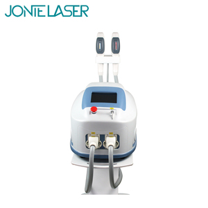 FDA approval portable ipl+tattoostyle beauty ipl rf e light cavitation beauty machine