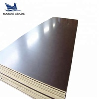 Good quality film faced plywood marine plywood price for construction building materials