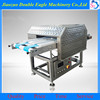 Easy to operate Automatic chicken steak meat slicing machine/Fried food production line