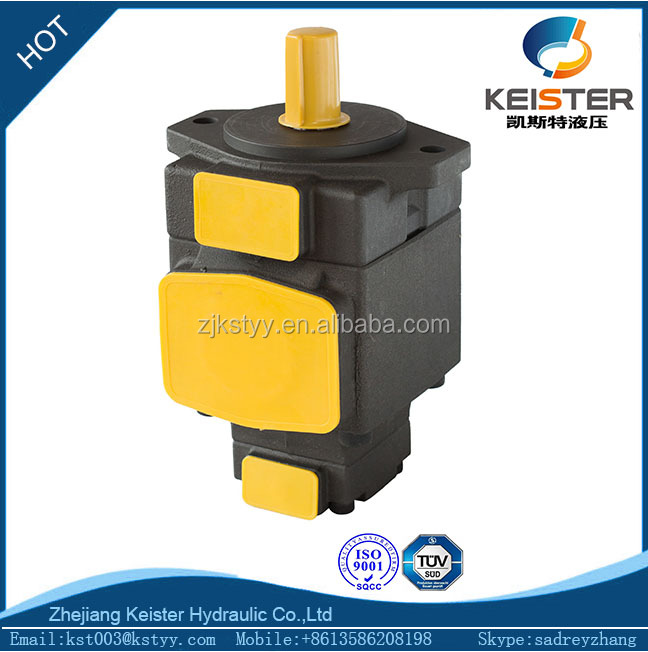 Wholesale rotary vane oil vacuum pump