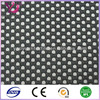 2014 100% polyester tricot thick strong hex mesh fabric for bag and composite material