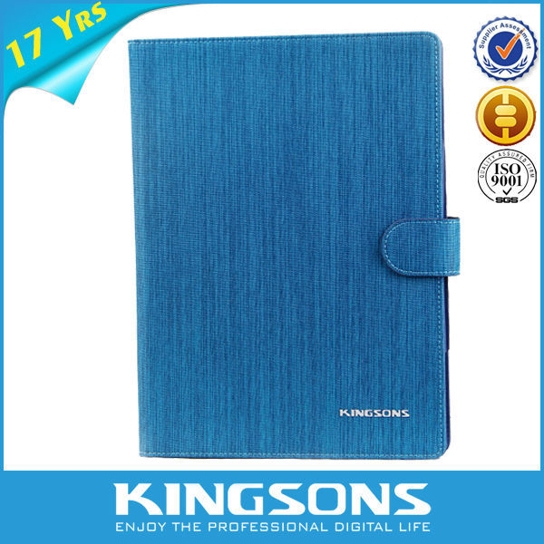 "business conference 7"" tablet pc case for college students"