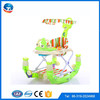 2 IN 1 Infantable baby walker 8 big wheels baby walker with cheap price/baby carrier walker