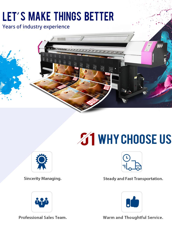 Shenzhen ZW Union Technology Co., Limited   Solvent Printer,printing Machine