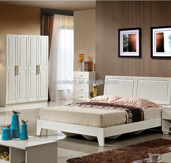 Reclaimed Wood Bedroom Furniture Complete Set