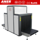 Airport Use X ray baggage Screening Machine For Public Place Security checking